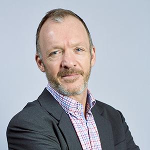 Alastair Pringle