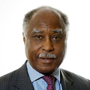 Bernard, Baron Ribeiro