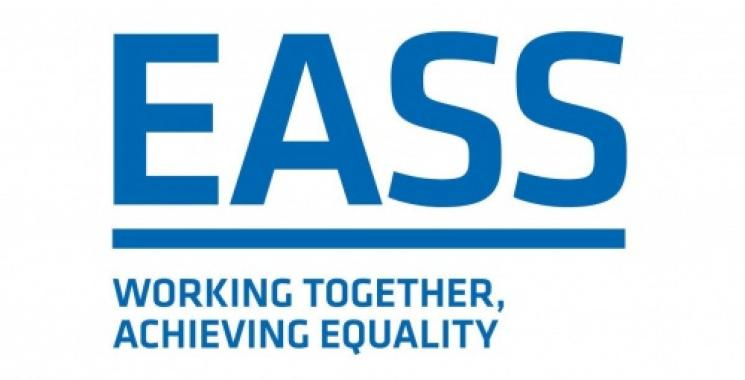 Equality Advisory and Support Service (EASS) logo