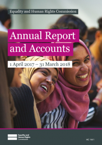 annual report and accounts 2017 2018