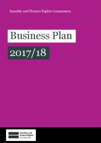 ehrc business plan