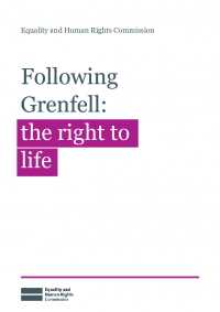 following grenfell the right to life 0