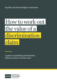 quantification of claims guidance