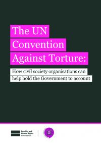 un convention against torture guidance