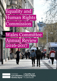 wales committee annual review 2016 2017
