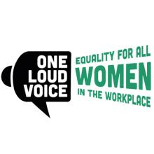 One Loud Voice logo
