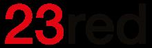 23red logo