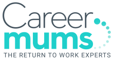 Career Mums Partnership logo