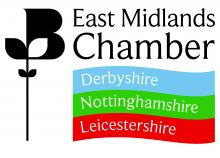 East Midlands Chamber of Commerce logo