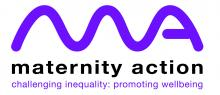 Maternity Action logo