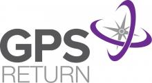 GPS Return logo