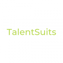 Talent Suits logo