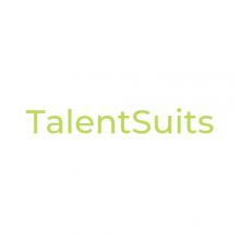 Talent Suits logo