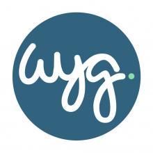 WYG logo