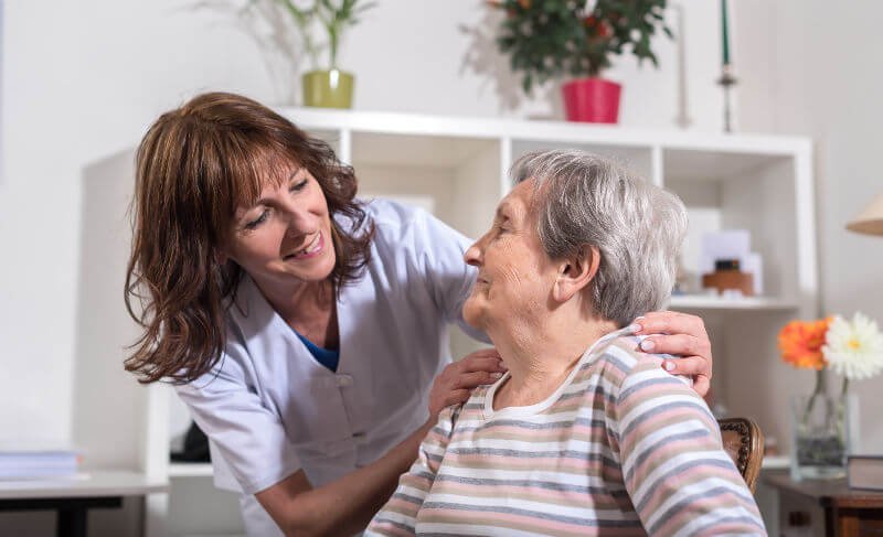 Closing a legal loophole in home care